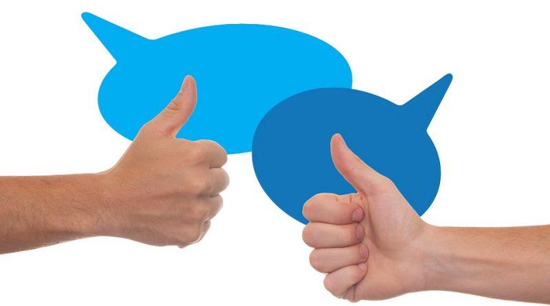 Hodnocení firem je důležité. Čte si ho skoro 90 procent zákazníků