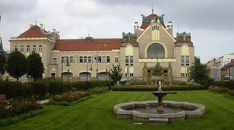Město Prostějov