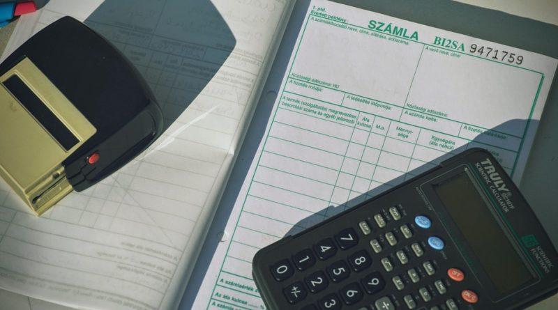 Podnikatelé a daně