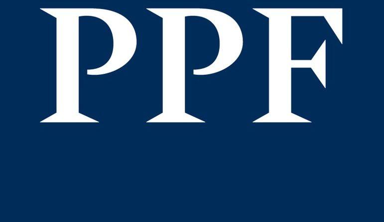PPF Group N. V.