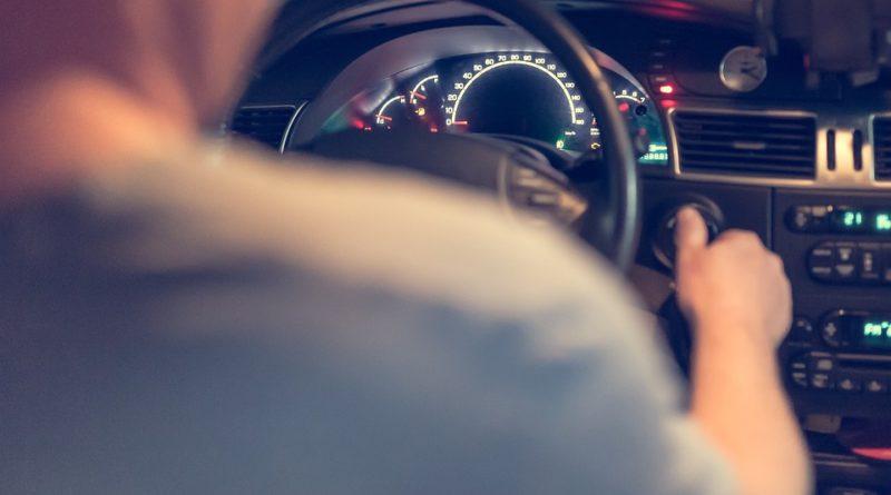 Chování řidičů